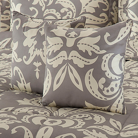 435-703 - North Shore Linens™ 300TC Egyptian Cotton Set of Two Decorative Pillows