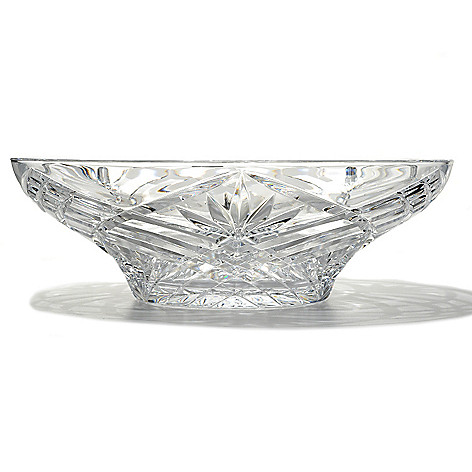 435-868 - Marquis by Waterford Choice of 12'' Crystalline Bowl or 12'' Crystalline Vase