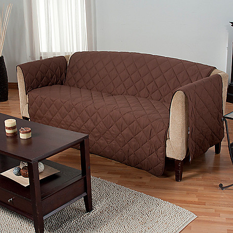 435-995 - Ultimate Water-Resistant Microfiber Furniture Protector