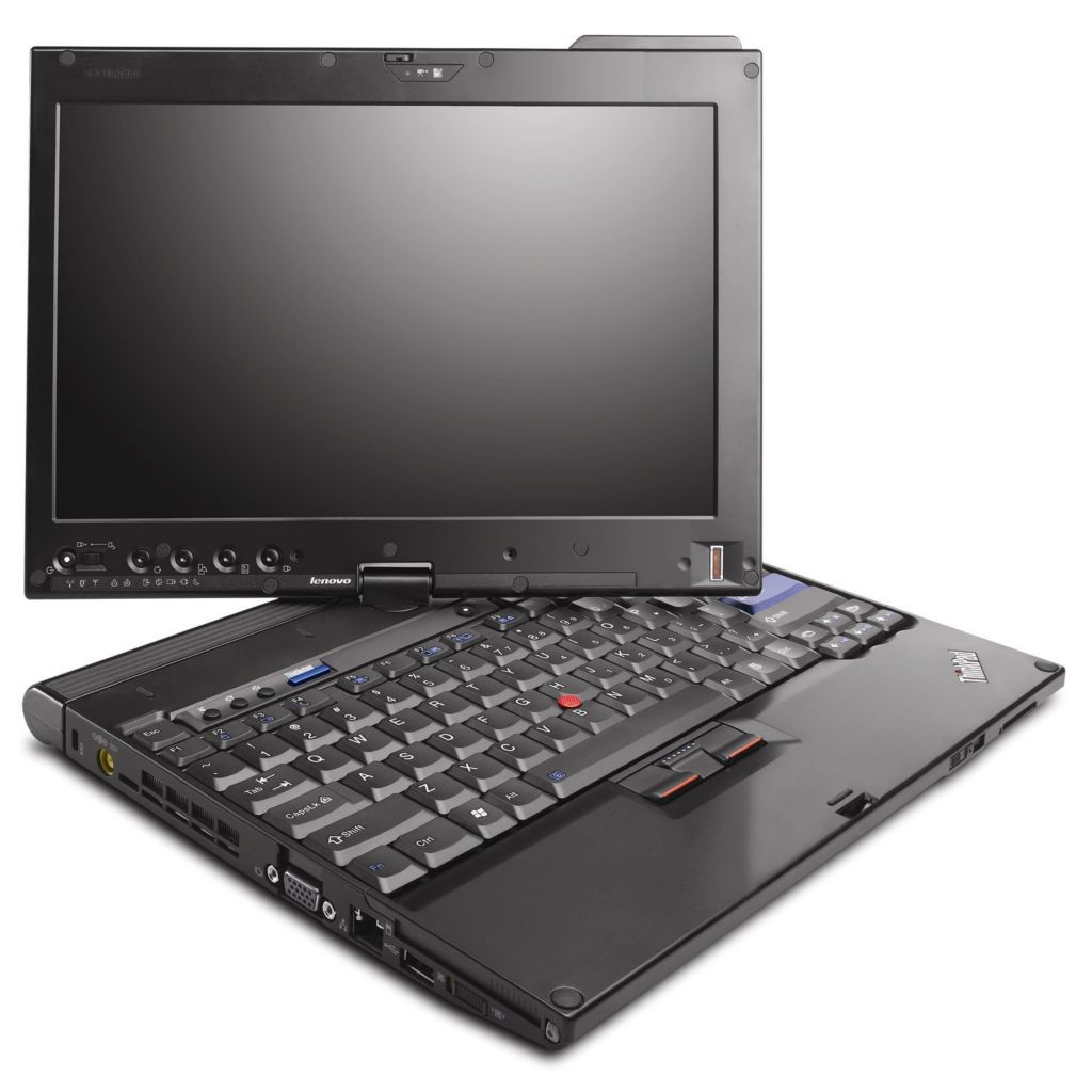 436-157 - Lenovo ThinkPad X200 Intel Core 2 Duo 1.8GHz 2GB RAM 160GB – Refurbished