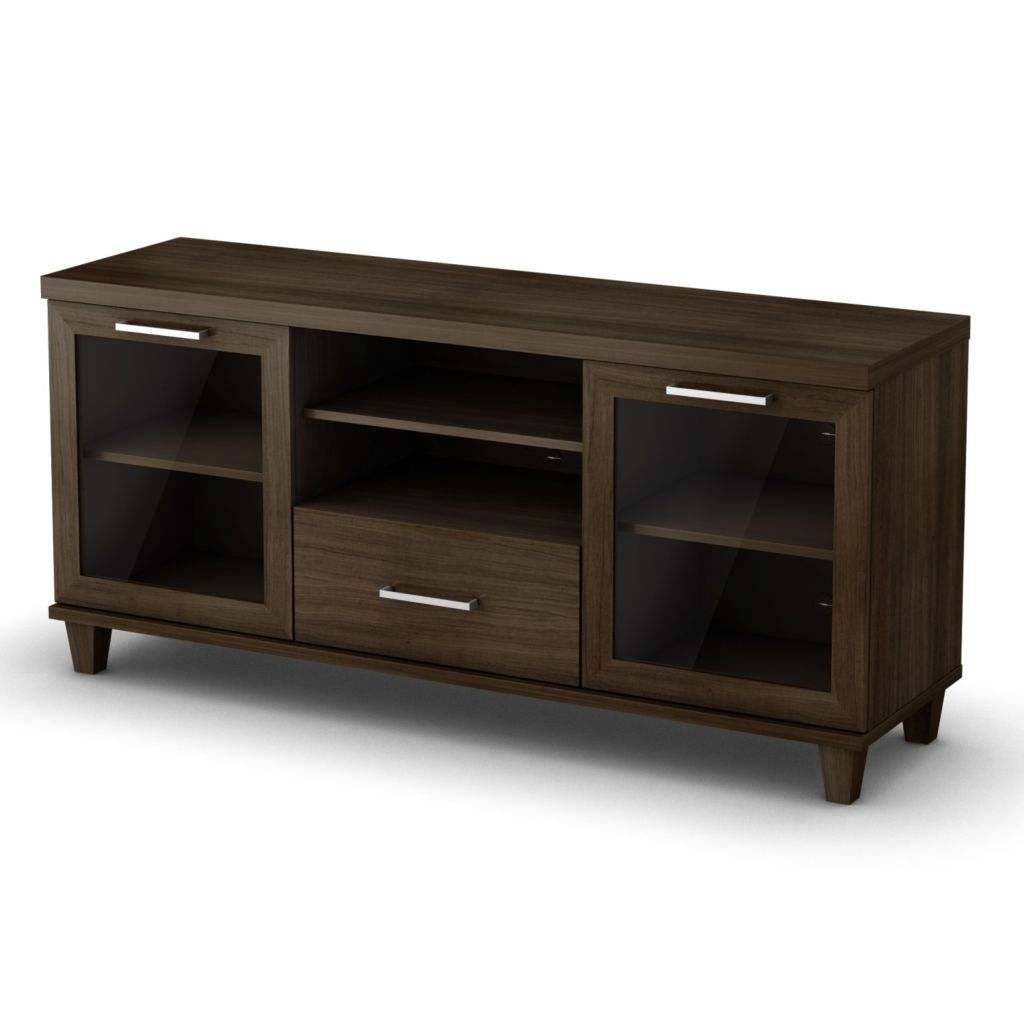 436-185 - South Shore® Adrian Collection TV Stand