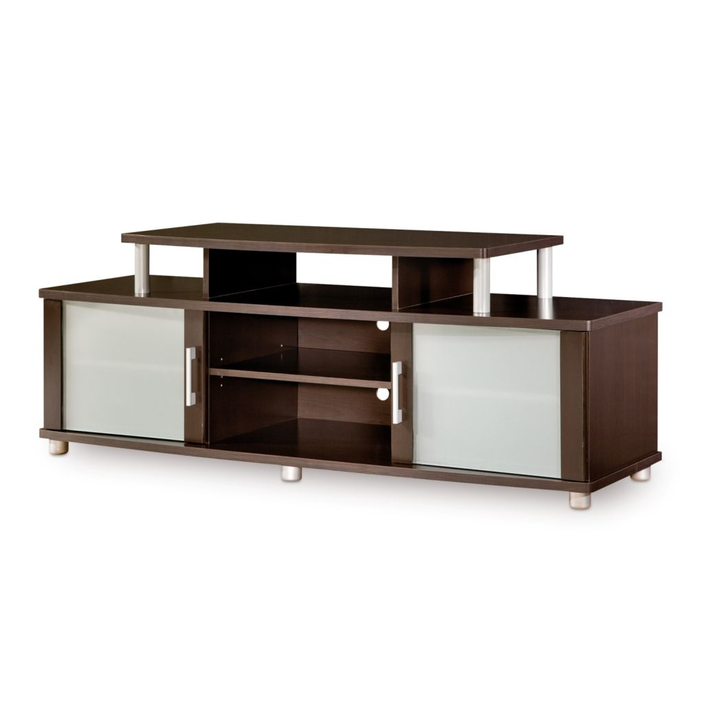 "436-188 - South Shore® City Life Collection 40"" TV Stand"