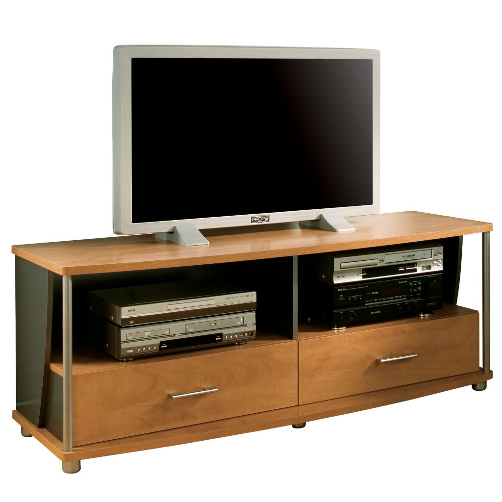 "436-190 - South Shore® City Life Collection 60"" TV Stand"