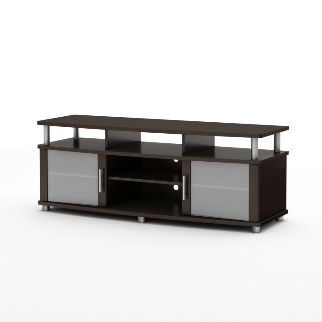 "436-191 - South Shore® City Life Collection 60"" TV Stand"