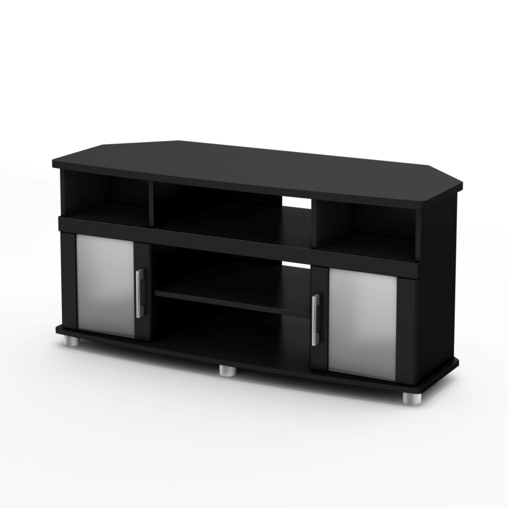 "436-192 - South Shore® City Life Collection 40"" Corner TV Stand"