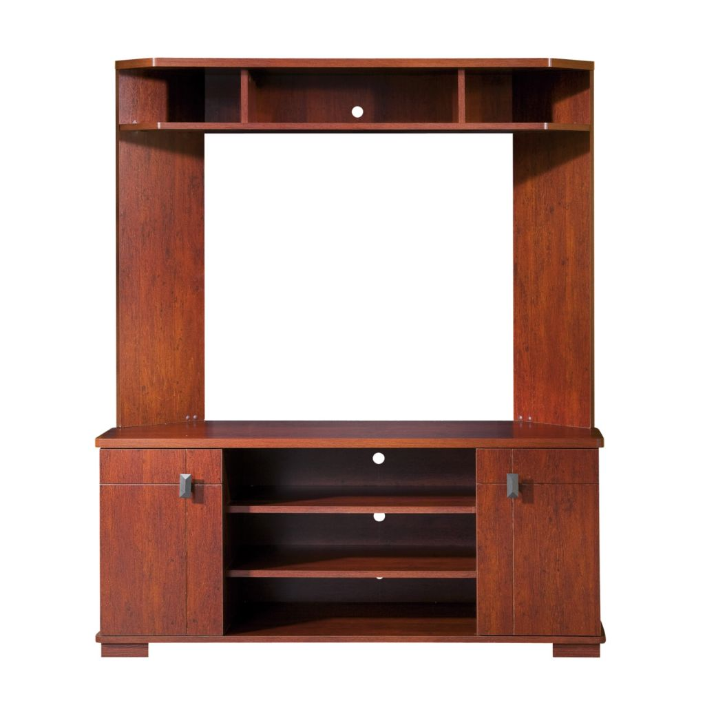 436-196 - South Shore® Vertex Collection Corner TV Unit