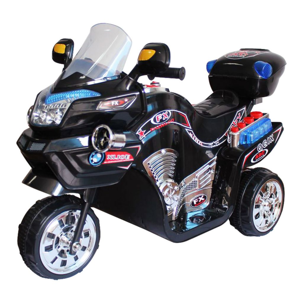 436-321 - Lil' Rider™ FX 3 Wheel Battery Powered Bike