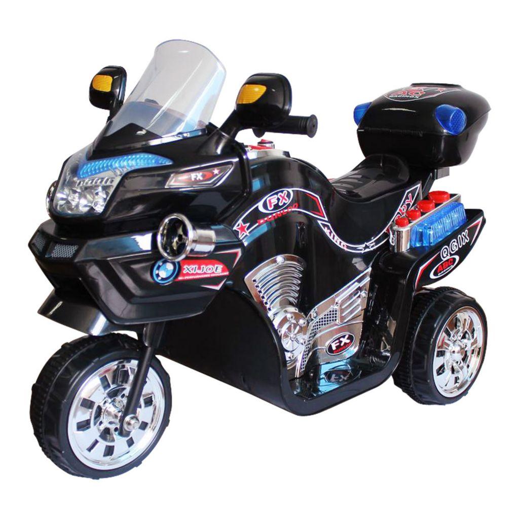 436-321 - Lil' Rider™ FX 3 Wheel Battery Powered Bike