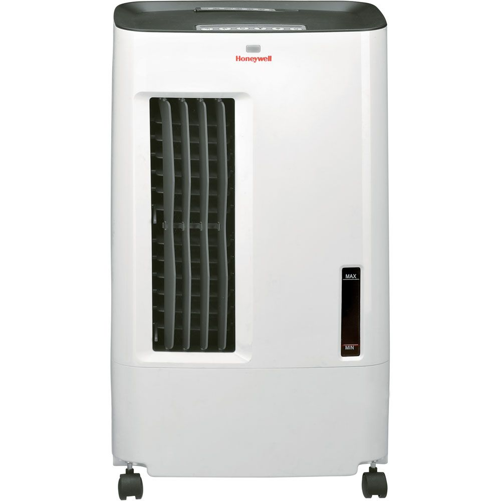 436-325 - Honeywell™ 15 Pt. Indoor Portable Evaporative White Air Cooler
