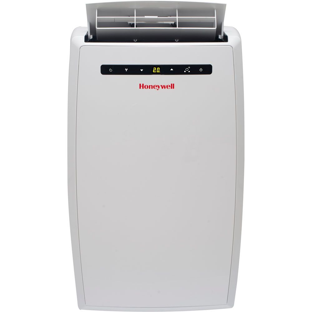 436-333 - Honeywell™ 10,000 BTU White Portable Air Conditioner w/ Remote