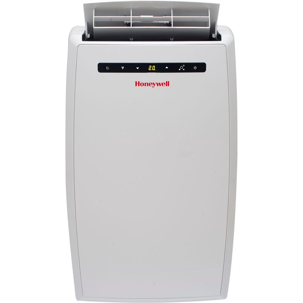 436-333 - Honeywell™ 10,000 BTU White Portable Air Conditioner w/ Remote