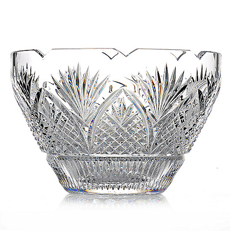 436-436 - House of Waterford® Viking Limited Edition 10'' Crystal Bowl