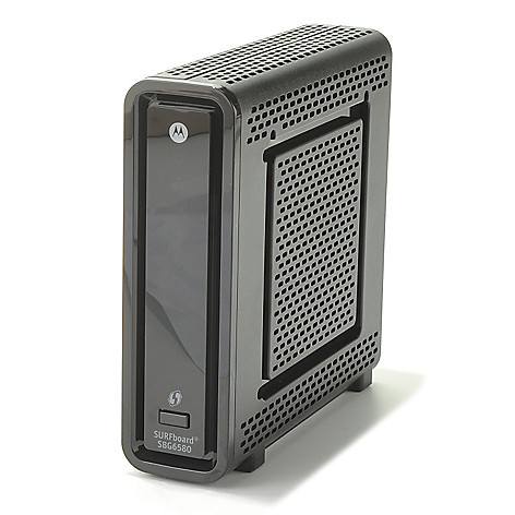 436-472 - Motorola SURFboard® eXtreme Wireless Cable Modem & Gigabit Router