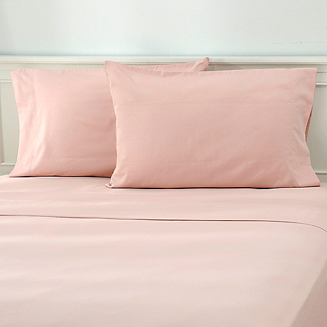 436-671 - Cozelle® 300TC Cotton Nano-tex® Pillowcase Pair