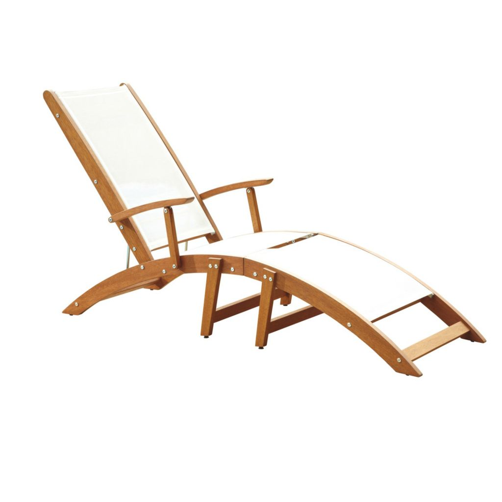436-965 - Home Styles Bali Hai Chaise Lounge Chair