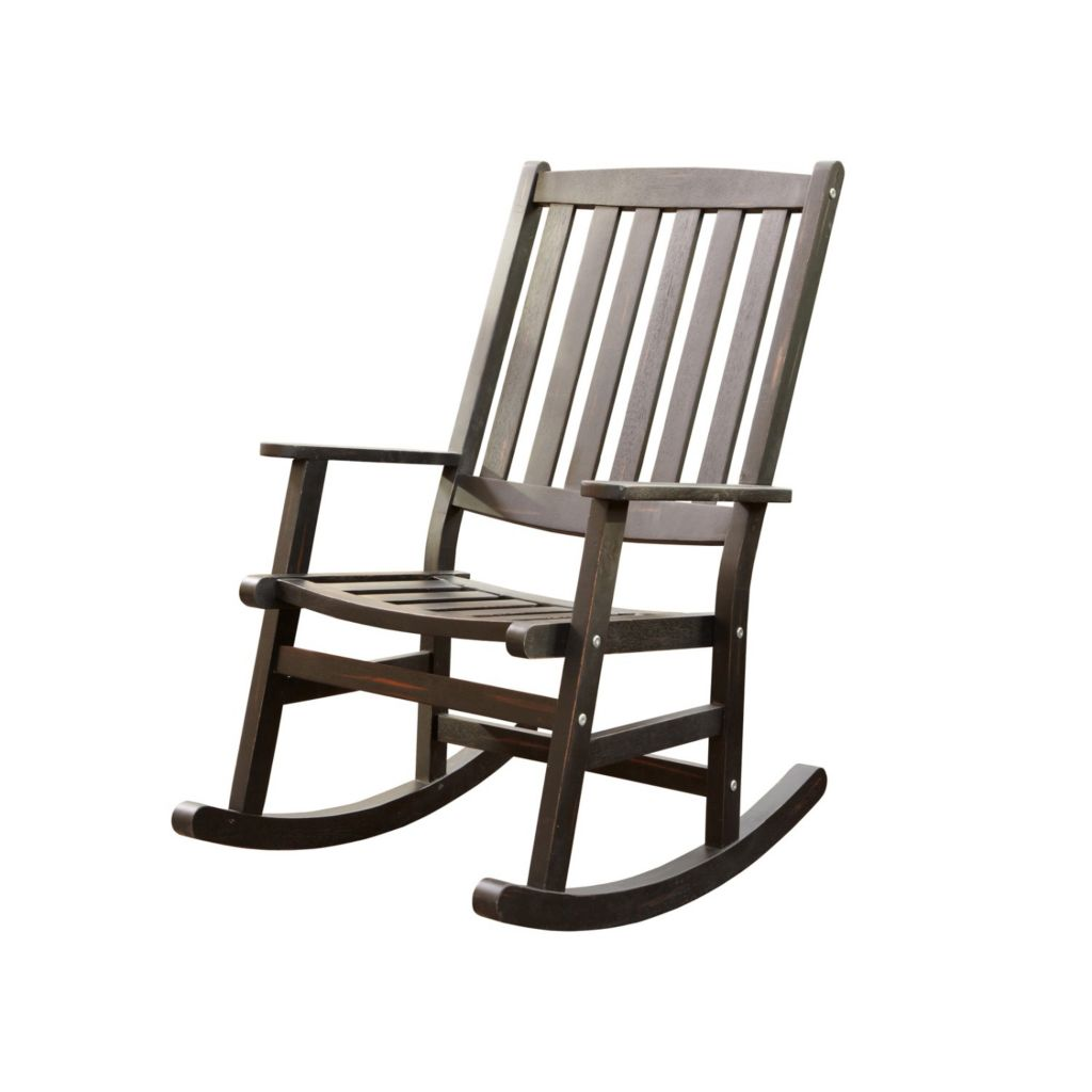 436-967 - Home Styles Bali Hai Outdoor Rocking Chair