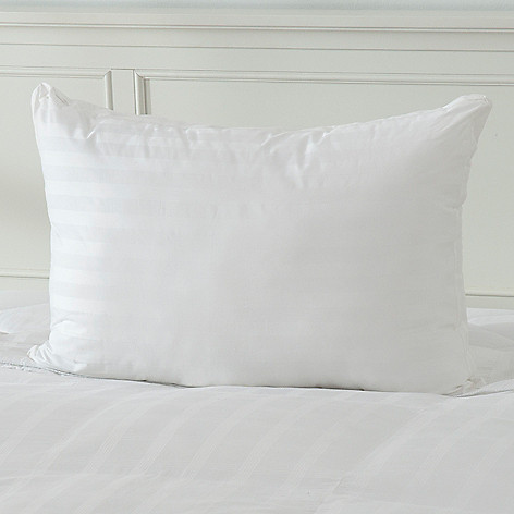 437-037 - Cozelle® Magic Gel Foam Core Down Alternative Pillow