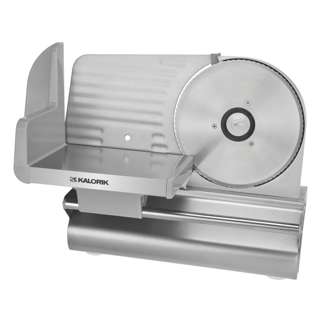 437-098 - Kalorik® Meat Slicer