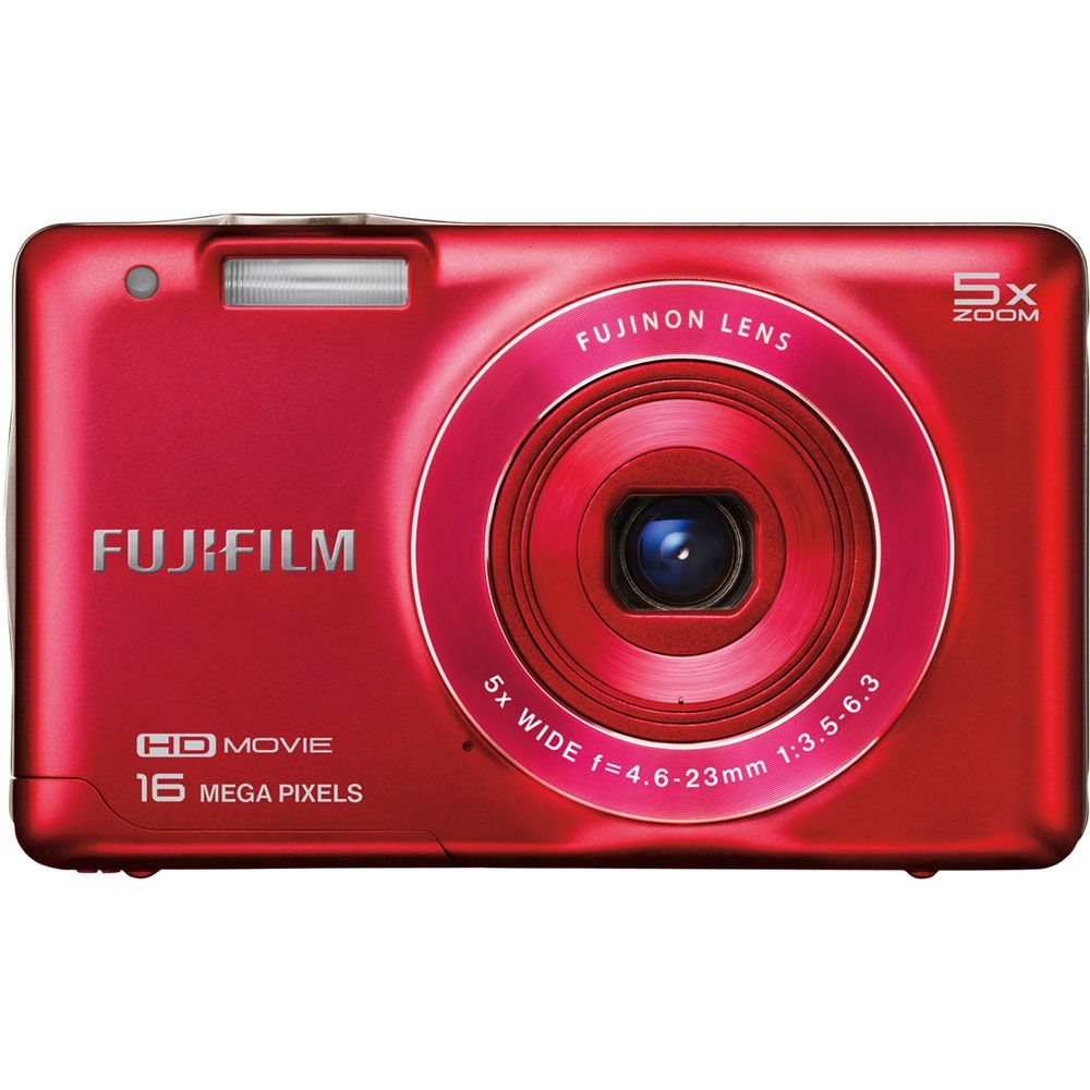 437-192 - Fujifilm FinePix 16MP CCD Sensor Digital Camera