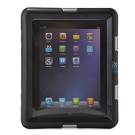 437-224 - Xtreme Gear Water Resistant Protective Sport Case for Tablets & eReaders