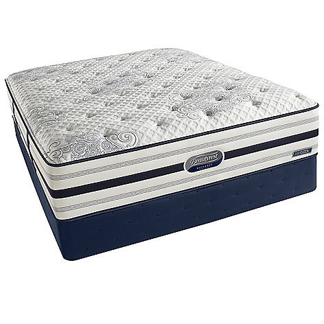 437-260 - Beautyrest Recharge® World Class® Lady Rose Firm Mattress Only