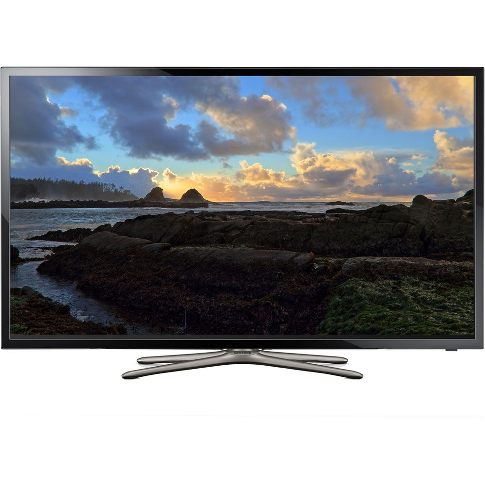 "437-522 - Samsung 40"" Slim 1080p Smart TV 2.0 LED HDTV"
