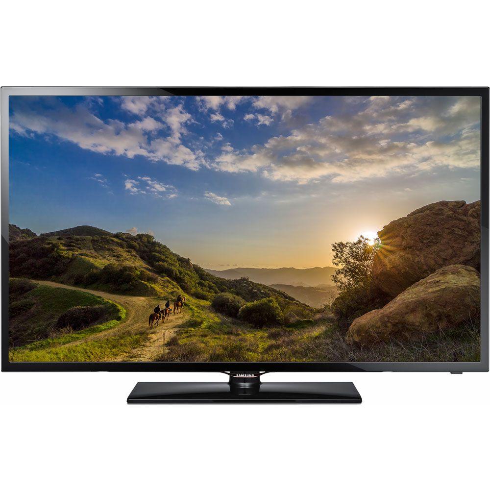 "437-524 - Samsung 46"" Widescreen 1080p LED HDTV"