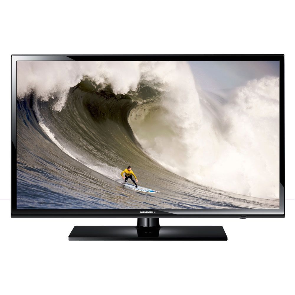 "437-635 - Samsung 39"" Slim 1080p LED HDTV"