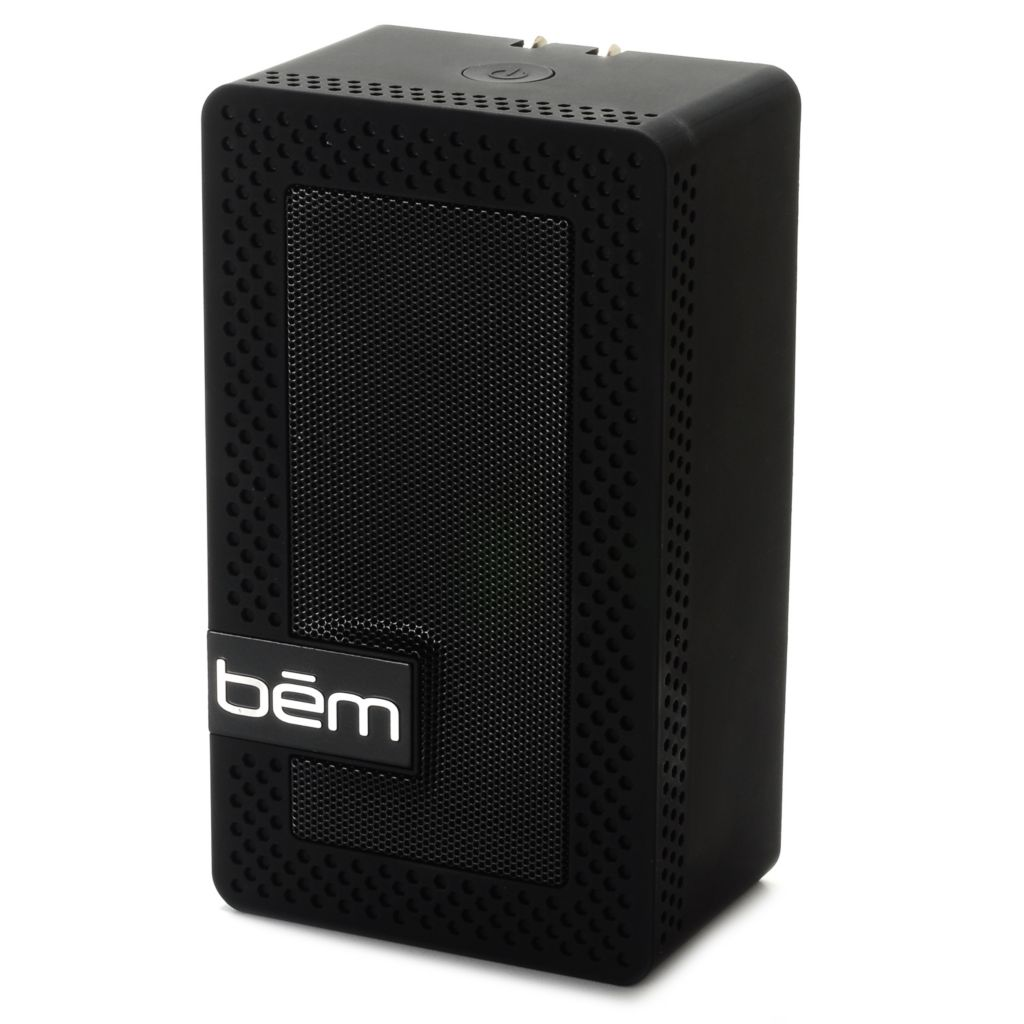 437-645 - Bem™ Wireless Bluetooth® Outlet Speaker