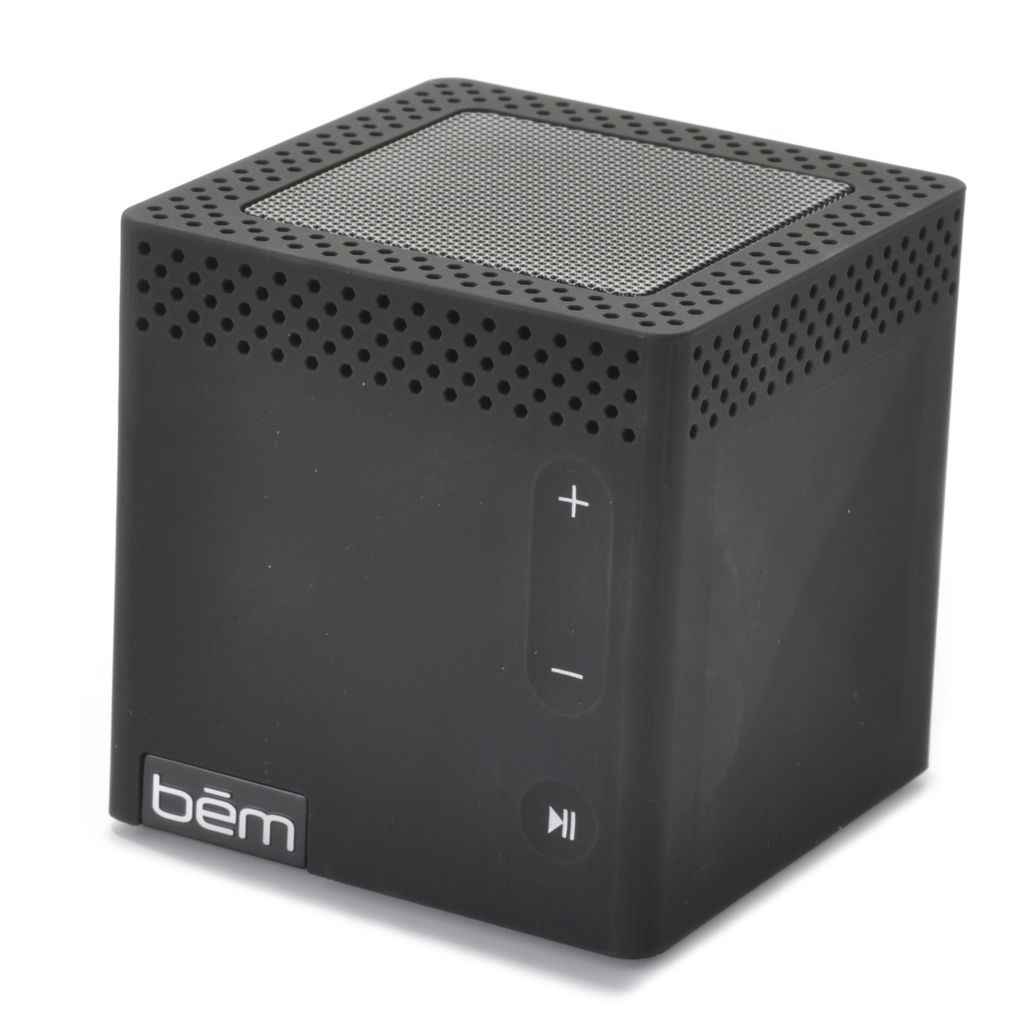 437-646 - Bem™ Wireless Bluetooth® Mobile Speaker