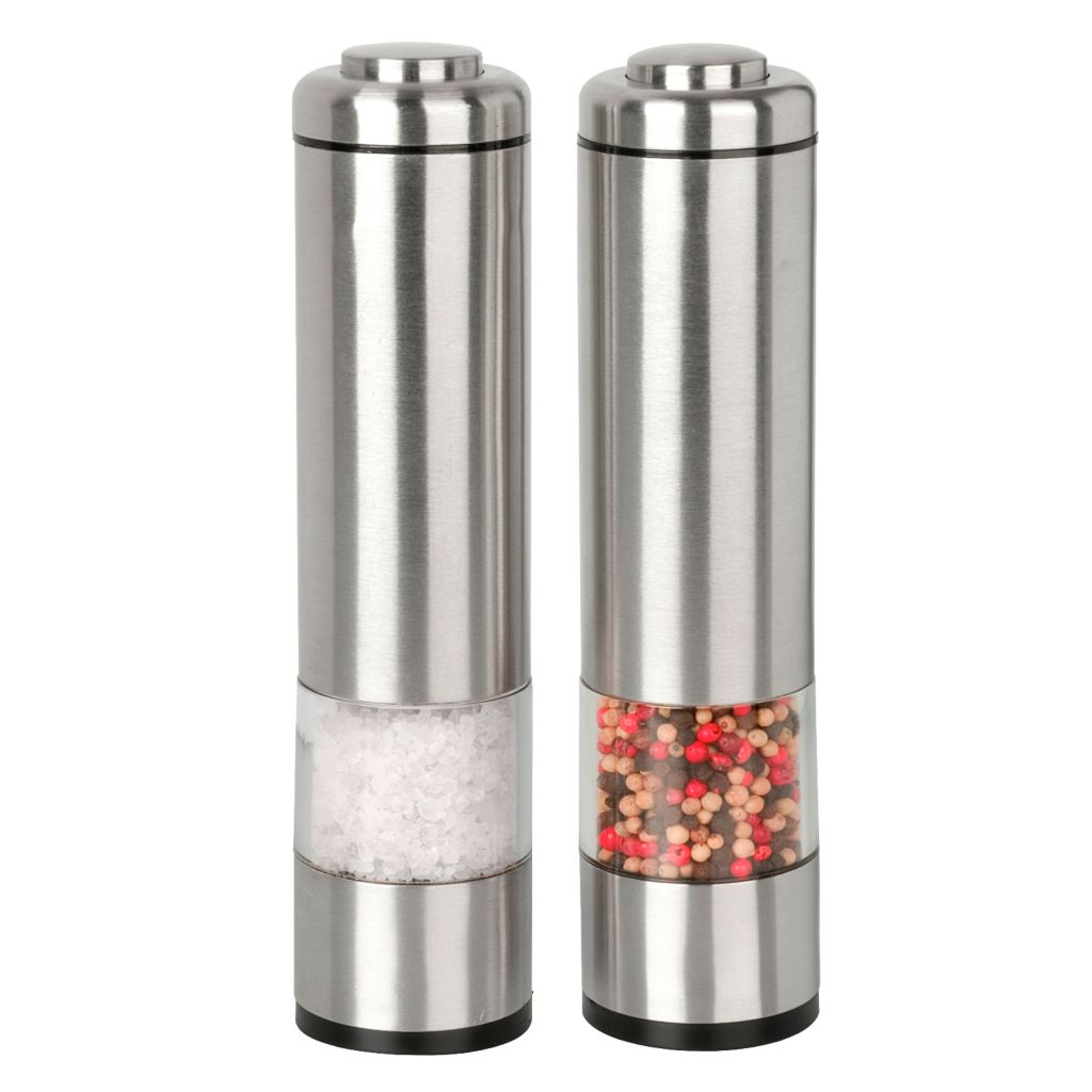 437-827 - Kalorik® Salt & Pepper Grinder Set