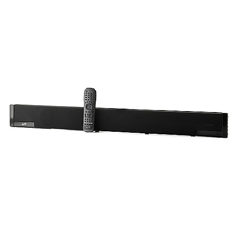 437-984 - iLive 2.1-Channel Sound Bar w/ Docking Station for iPod & iPhone