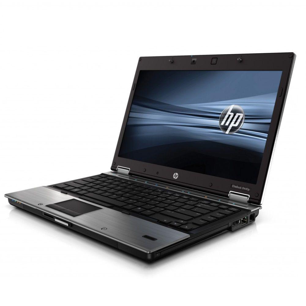 438-217 - HP Elitebook 8440P Core i5 2.5GHz 4GB 250GB WIN7-H Refurbished