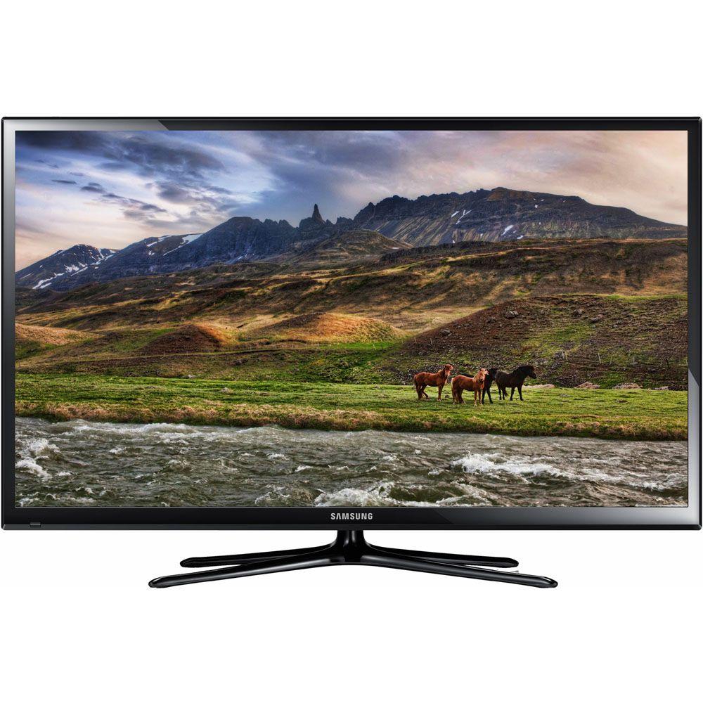 "438-396 - Samsung 64"" 1080p Plasma HDTV"