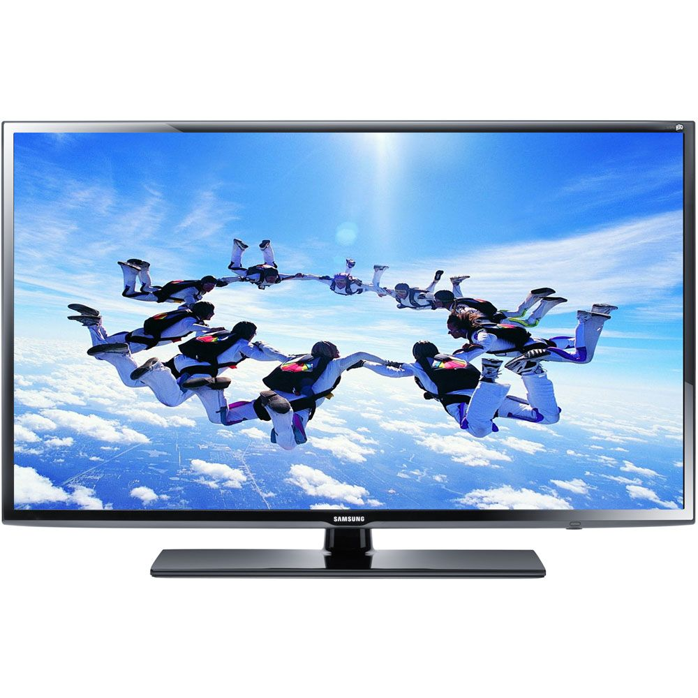 "438-410 - Samsung 55"" 1080p 120Hz LED HDTV"