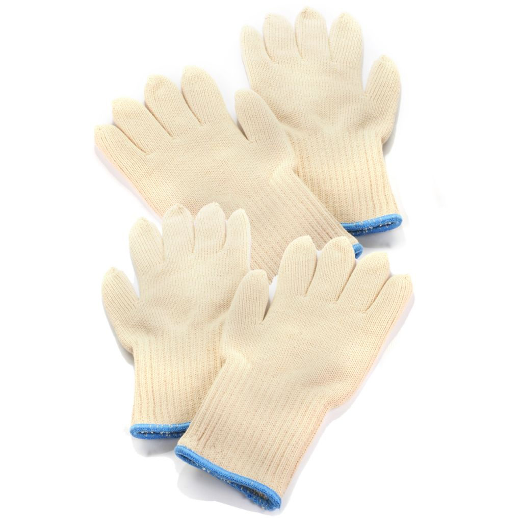 438-515 - Handy Trends™ Two Pairs of Hot Surface Amazing Gloves