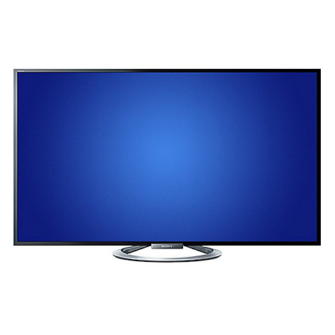 "438-673 - Sony 55"" 1080p 3D XR480 Wi-Fi LED TV"