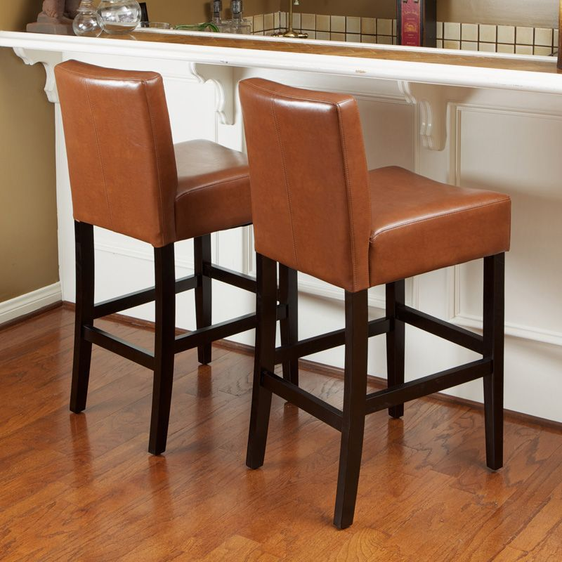 438-716 - Christopher Knight Home™ KD Barstools - Set of Two