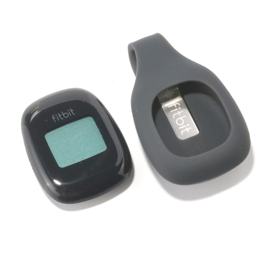 438-805 - Fitbit Zip Wireless Activity Tracker w/ Clip