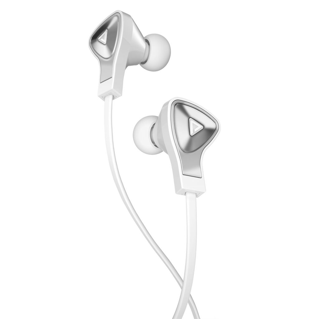438-809 - Monster DNA Apple Control Talk In-Ear Headphones