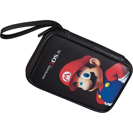 439-041 - Nintendo 3DSXl/3DS/Dsi Game Traveler Mario