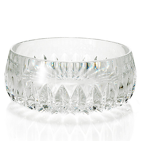 439-051 - Marquis® by Waterford® ''Brennan'' 8.5'' Crystal Bowl