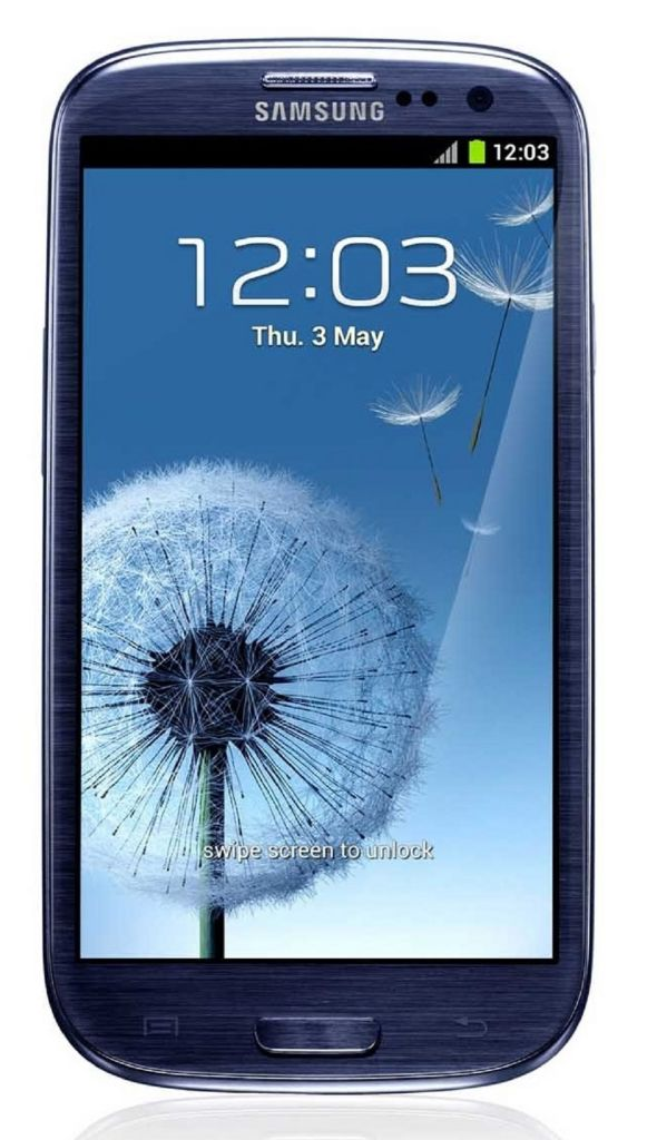 439-087 - Samsung Galaxy S3 I9300 Smart Phone