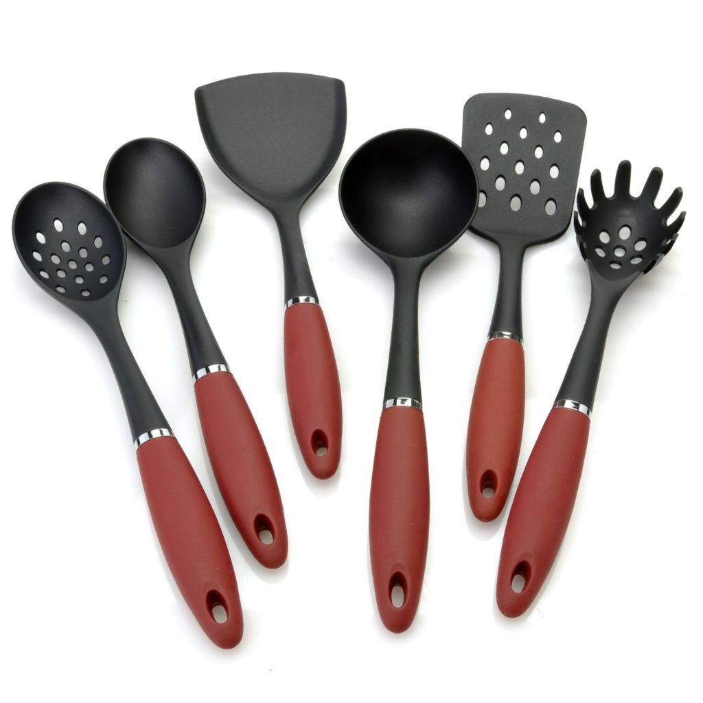 439-106 - Cook's Companion™ Six-Piece Assorted Kitchen Tool Set