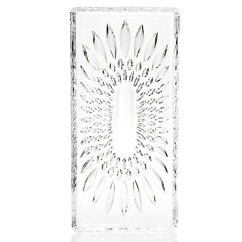 439-125 - Marquis® by Waterford® Brennan 12.5'' Crystal Tray