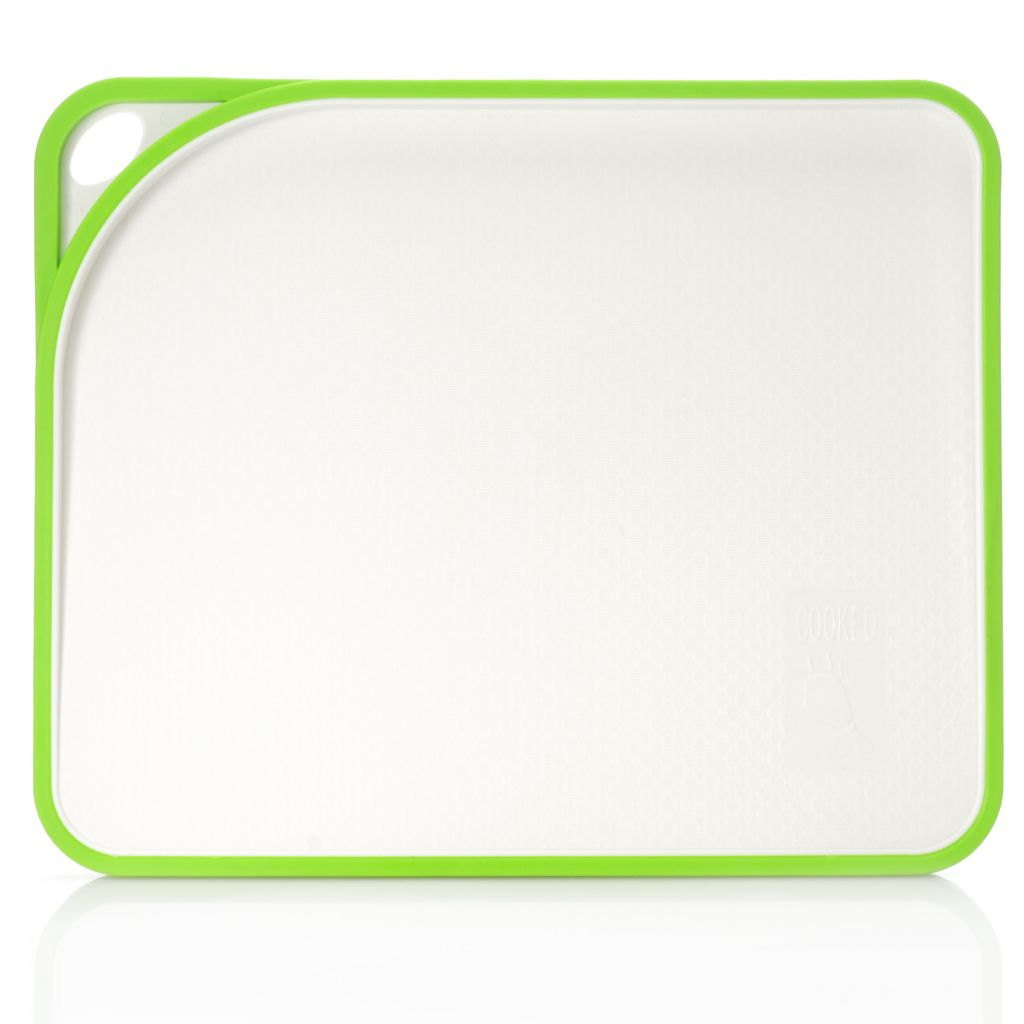 439-192 - Cook's Companion™ Double Sided Anti-Drip Nonslip Cutting Board