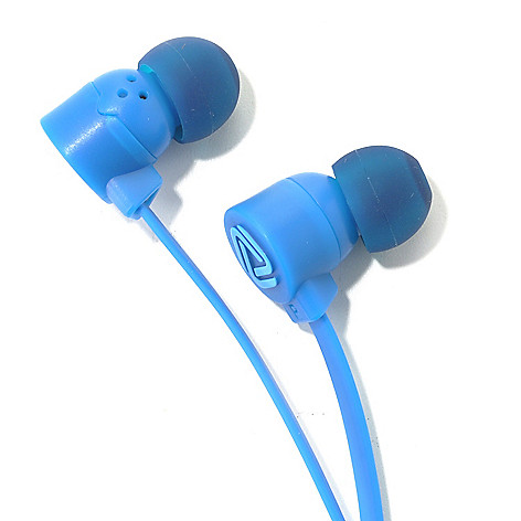 439-229 - Coloud POP In-Ear Headphones w/ In-Line Remote & Microphone