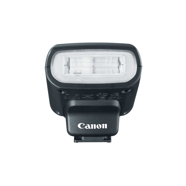 439-237 - Canon Speedlite 90EX Flash for Canon EOS M Camera