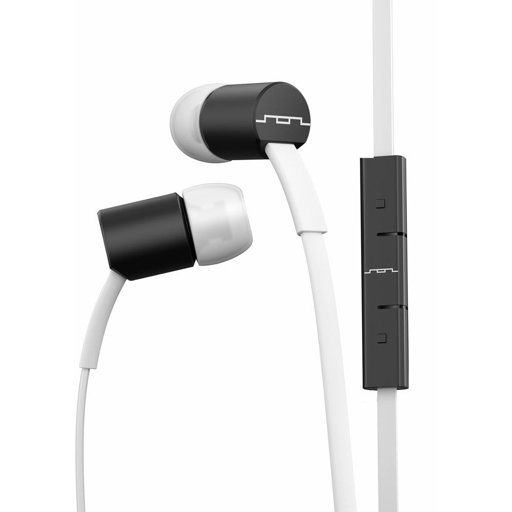 439-407 - SOL REPUBLIC® Jax In-Ear Headphones w/ Remote and Microphone