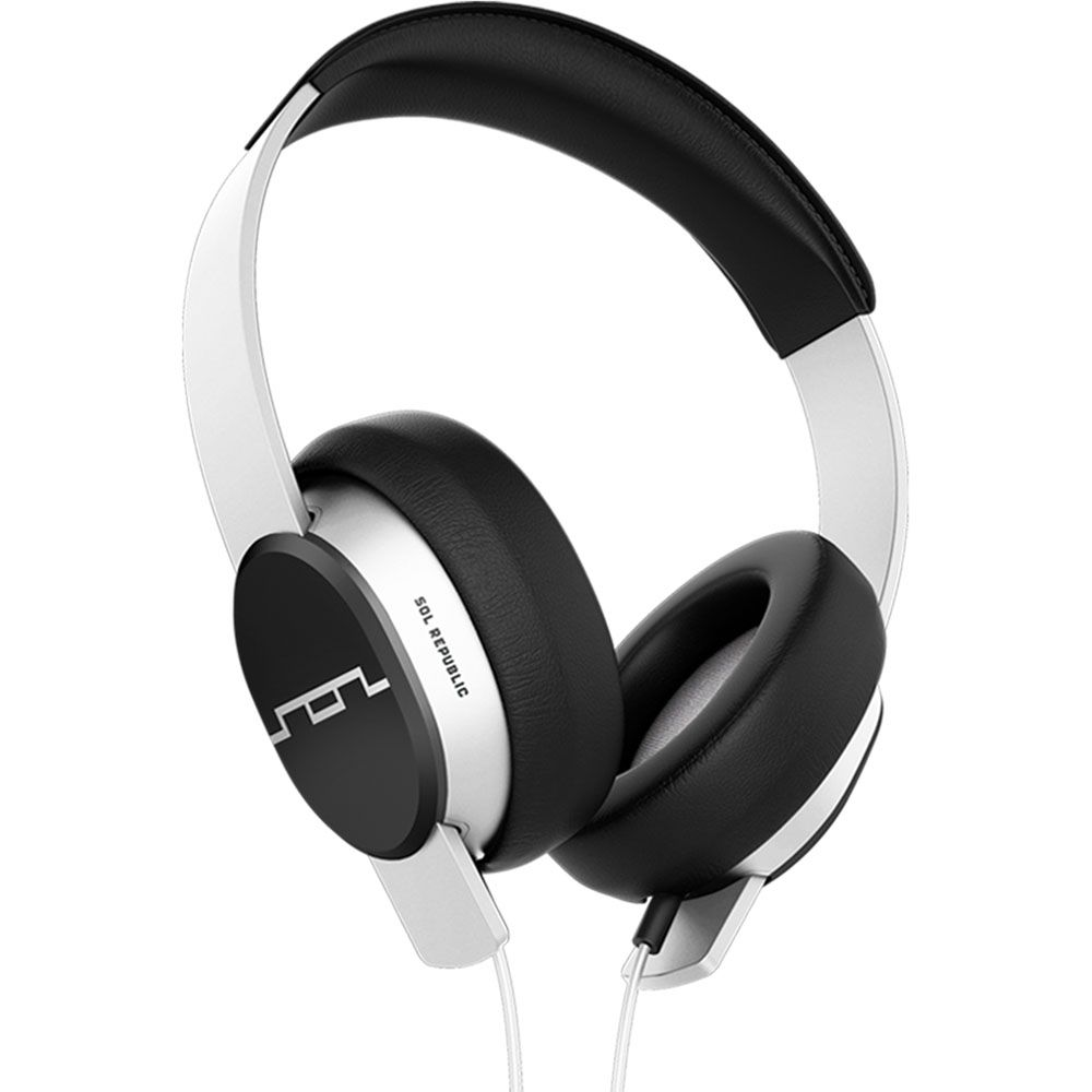 439-417 - SOL REPUBLIC® Master Tracks Over-Ear Headphones